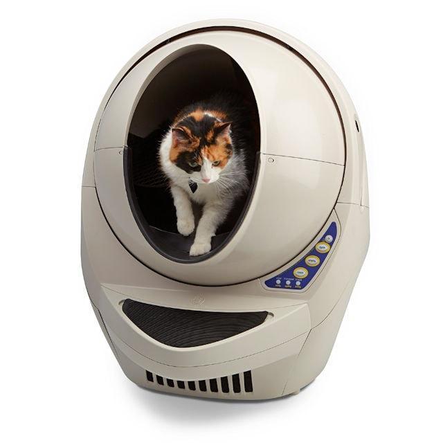 Litter Robot Open Air   Cat Evolution New Zealand