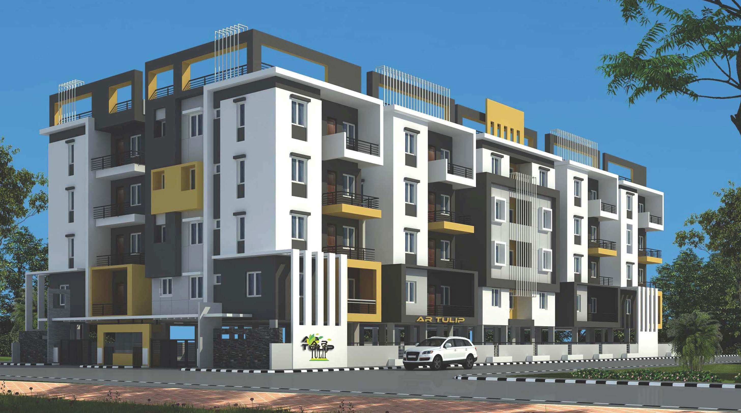Luxurious Flat For Sale In Whitefield, Call on 9686201040/9844919641