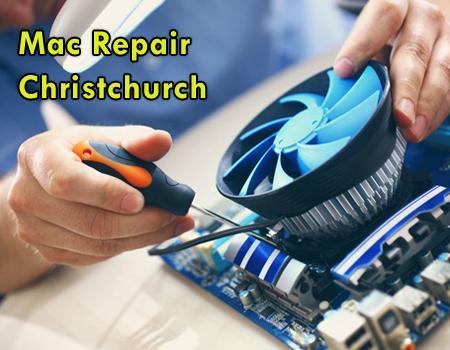 Mac services Christchurch