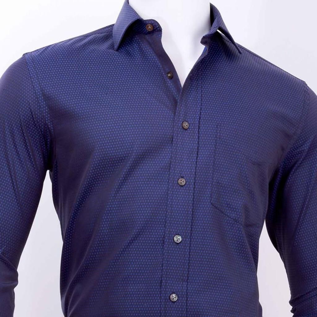 Make an Impression with our Embroidered Office Shirts. Starts at Rs.500