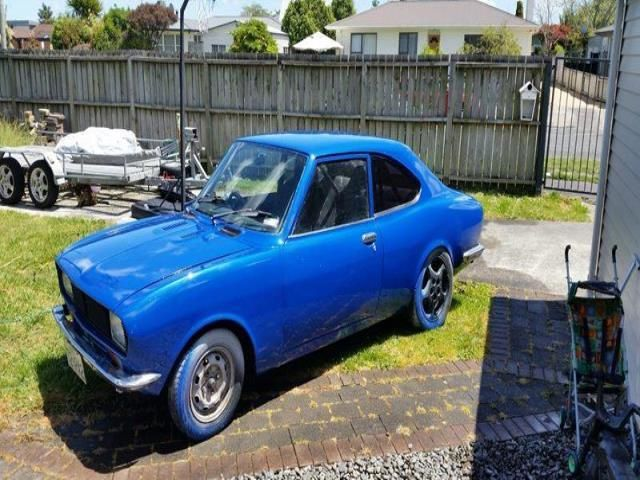 Mazda Other rx2 coupe 1972