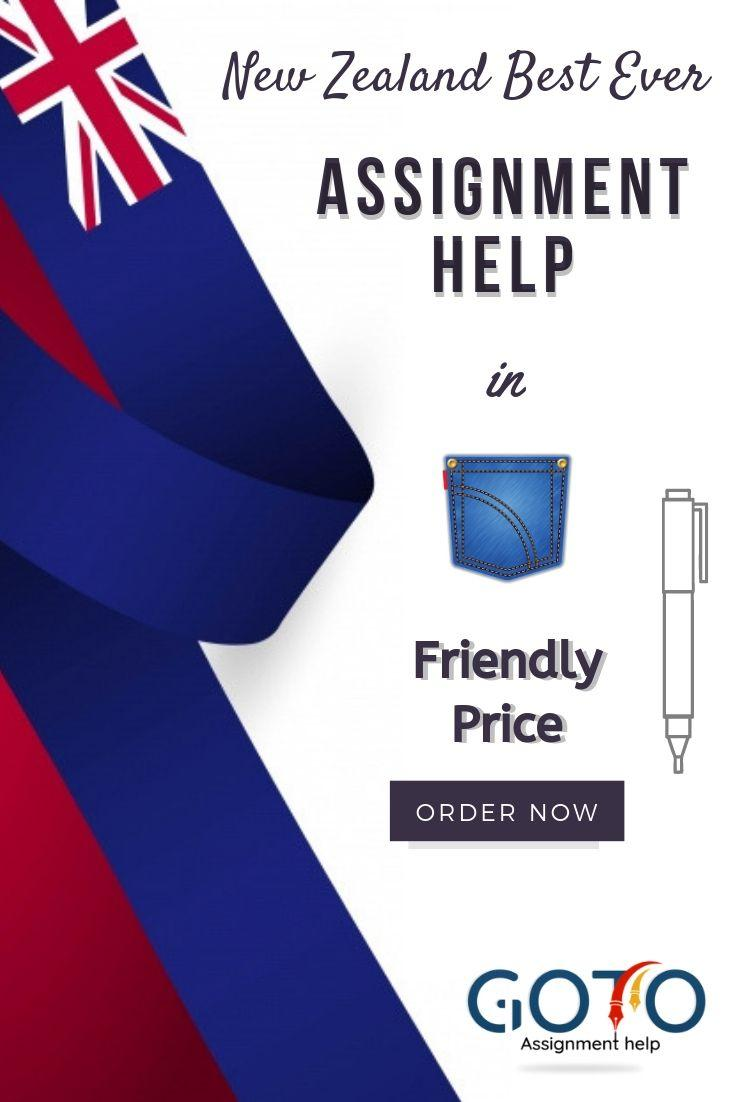 Meet Deadlines With Online Assignment Writing Service New Zealand