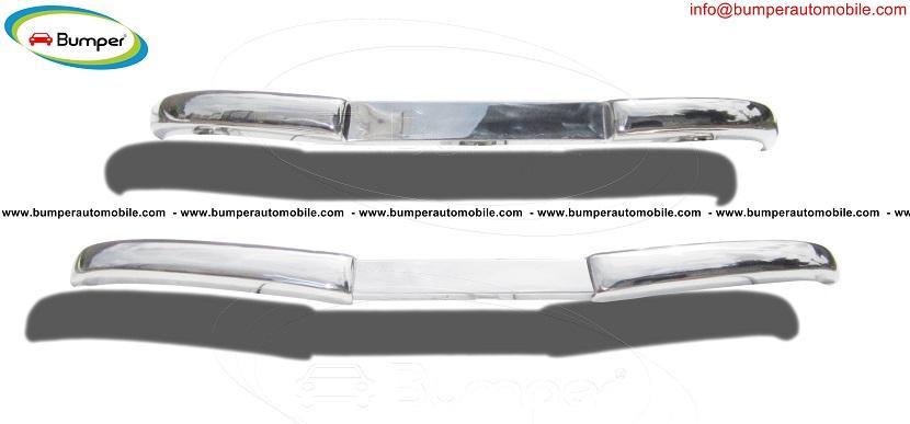 Mercedes W136 170 Vb bumper