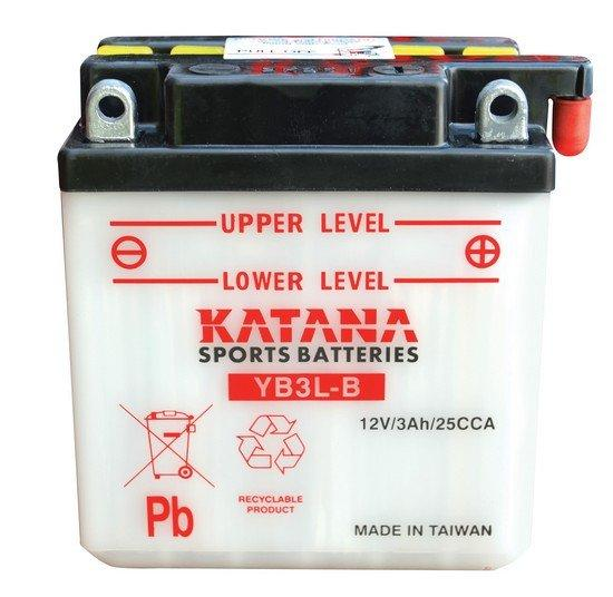 Motor Cycle Battery in New Zealand