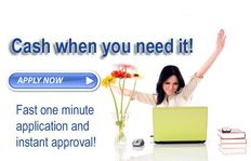 Need Cash Urgently 100% Instant Approval Legal.
