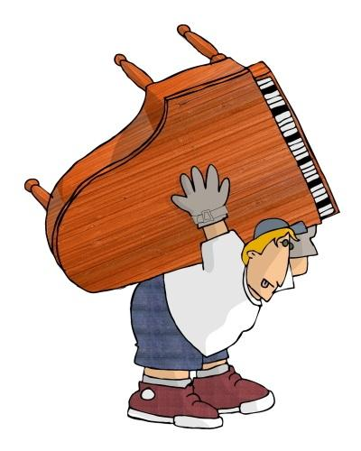 Need Stress Free Piano Removal Services in Auckland Call at 64 99749580