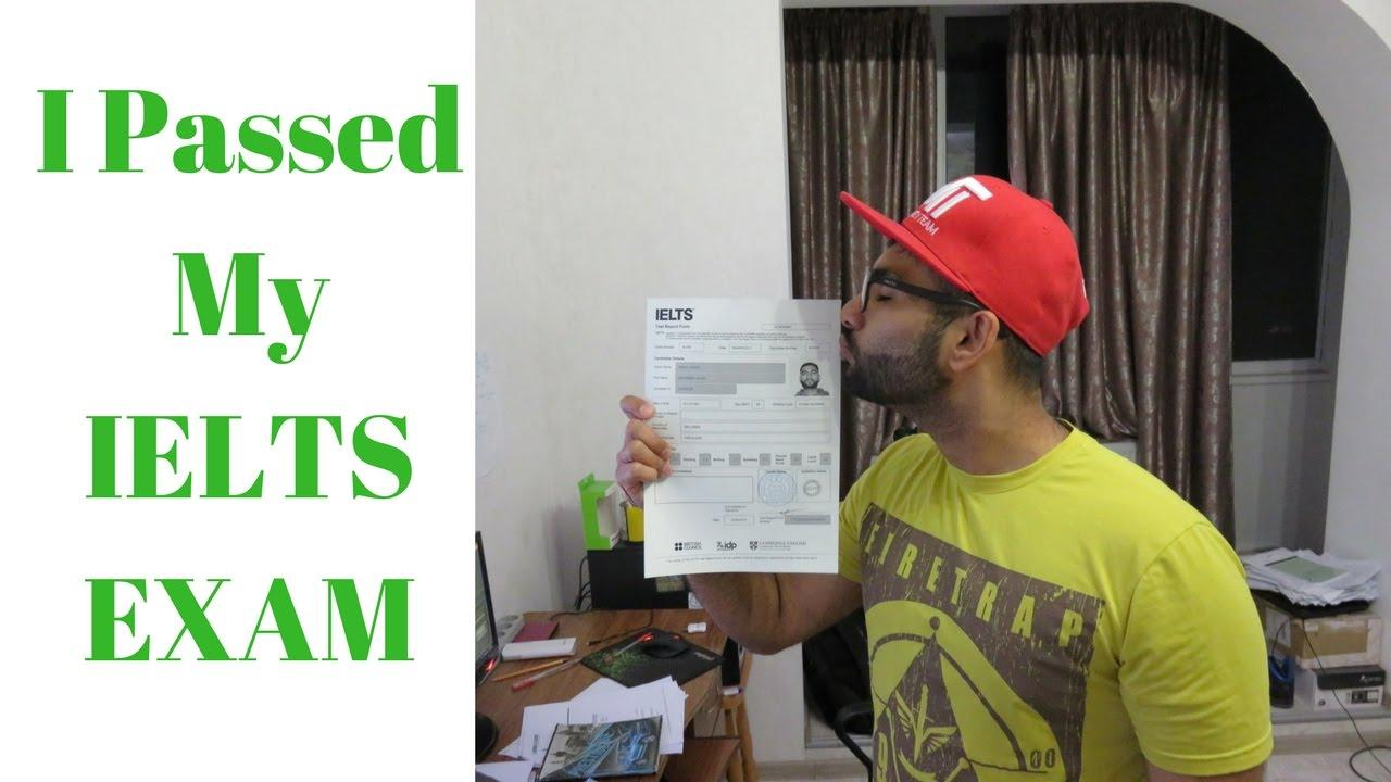 OBTAIN / UPGRADE YOUR IELTS RESULTS (CERTIFICATES)