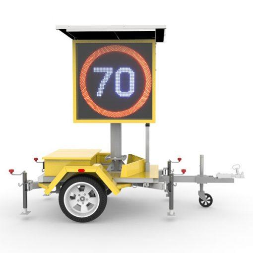 Online Variable Speed Limit Signs at Best Price