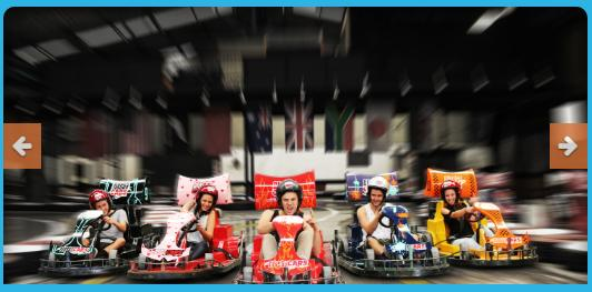 Open the New Door of Enjoyment with Blast a Cars Drift Karts – Hamilton