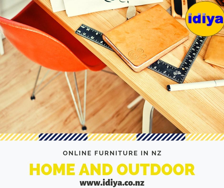 Outdoor Furniture In Nz
