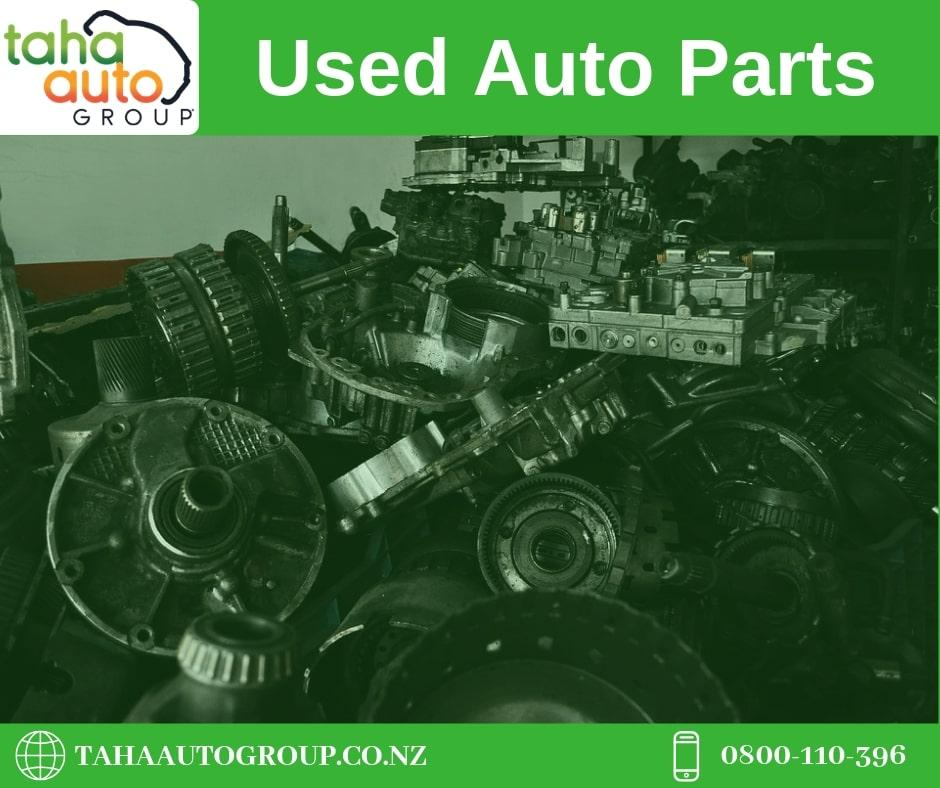 Popular Place to Get the Auto Parts in Auckland at Affordable Prices
