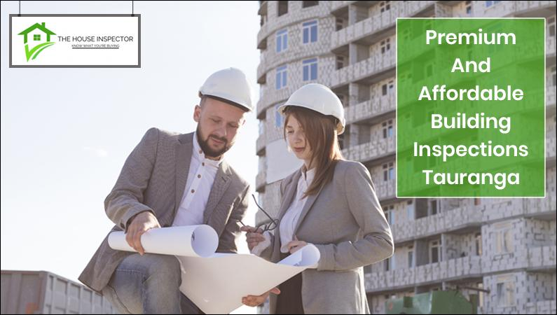 Premium And Affordable Building Inspections Tauranga