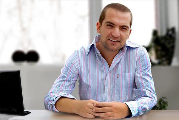 Professional Web Developer Services