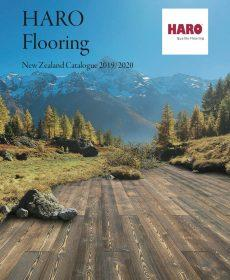 Quality Wood and Flooring NZ - HARO
