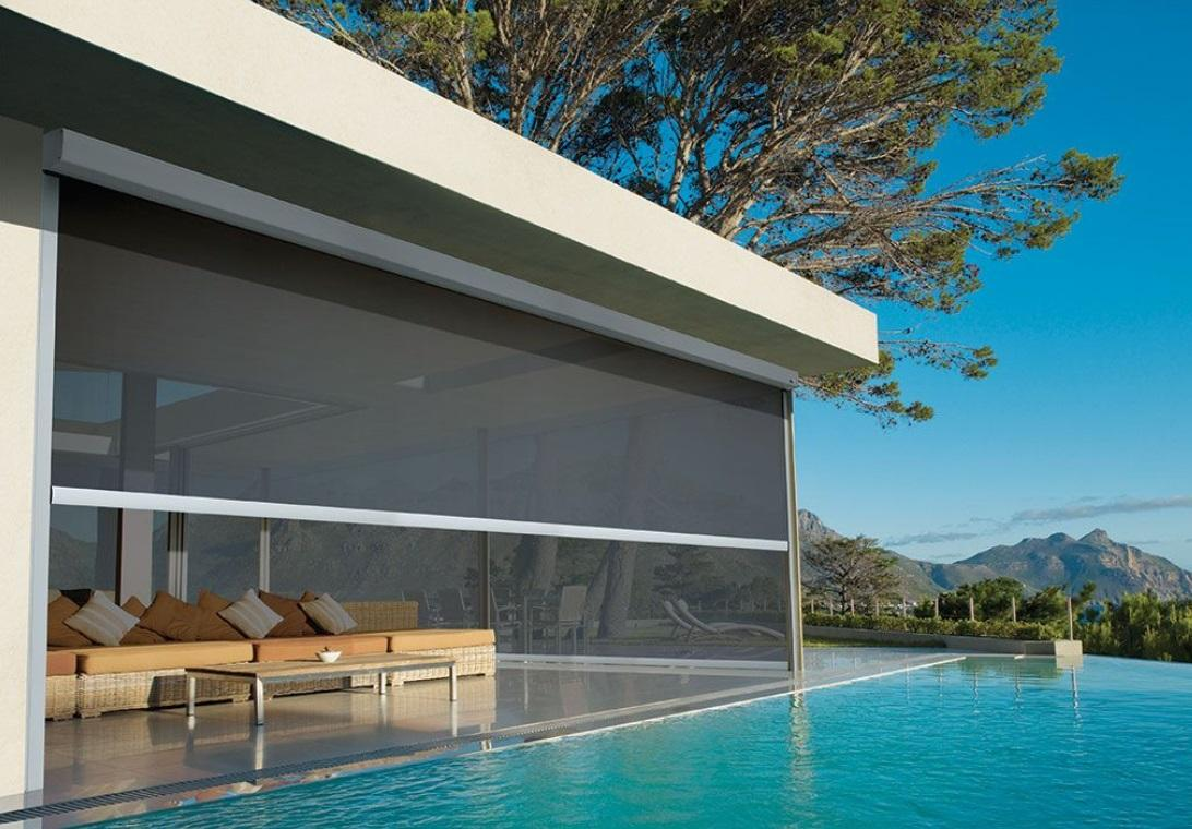Reliable blinds and awnings in Auckland for your home or office