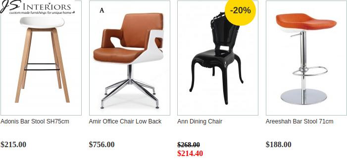 Rely On To Get The Best Designer Chair NZ