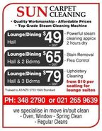 Remove Strain Marks From Carpets With The Experts Cleaners