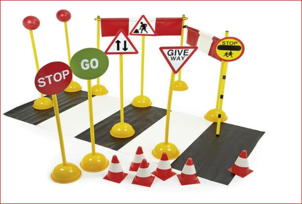Road Traffic Safety Products Supplier - Highway1