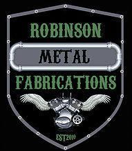 Robinson Metal Fabrications