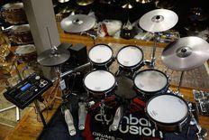 Roland TD-30KV-S V-Pro Electronic Drum Kit