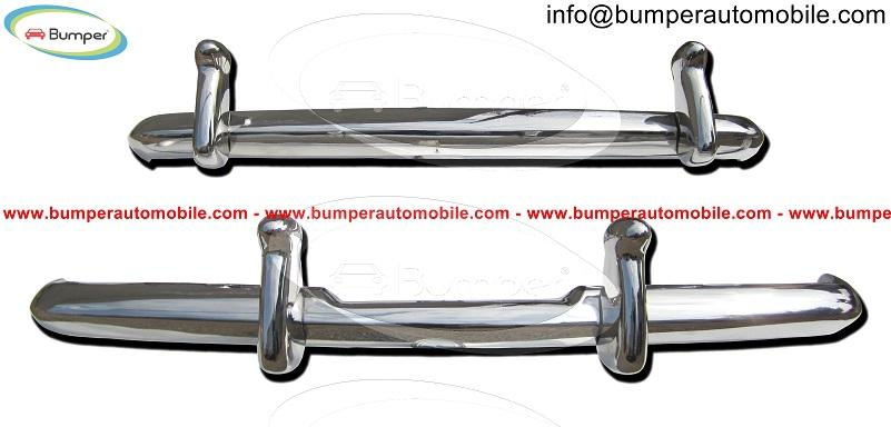 Rolls-Royce Bentley S1, S2 bumper