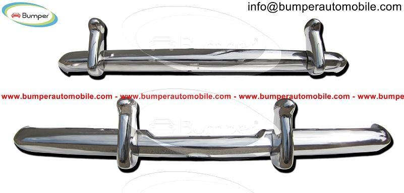 Rolls Royce Silver Cloud bumper (1955-1958)