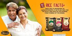 Rozana Indian Basmati Rice Supplier In New Zealand - Kashish Food