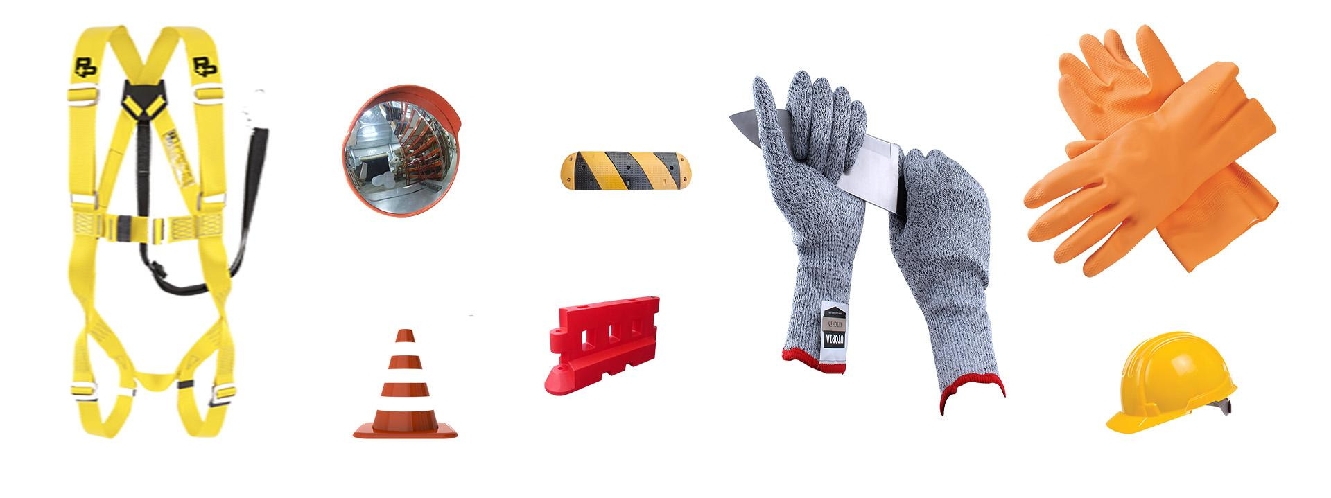 Safety Products High Road