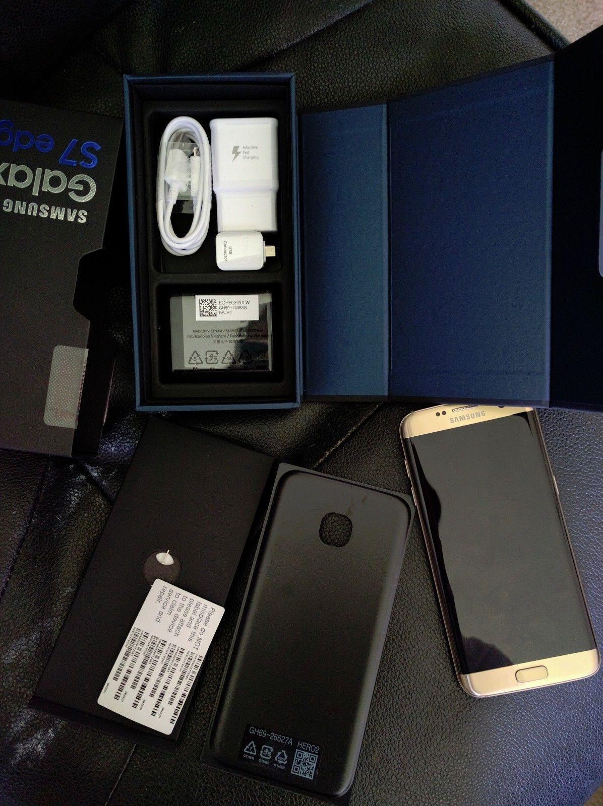 """Samsung Galaxy """"S7 Edge""""/S6 Edge"""