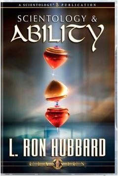 Scientology and Ability CD - Classics Lecture
