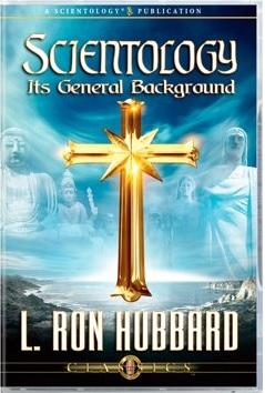 Scientology It's General Background CD - Classics Lectures