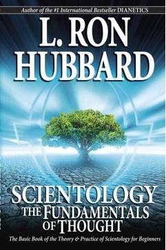 Scientology: The Fundamentals of Thought - Hardcover