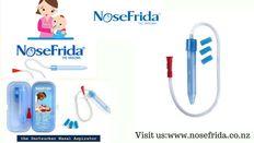 Shop Baby Nose Aspirator Online From Nose Frida