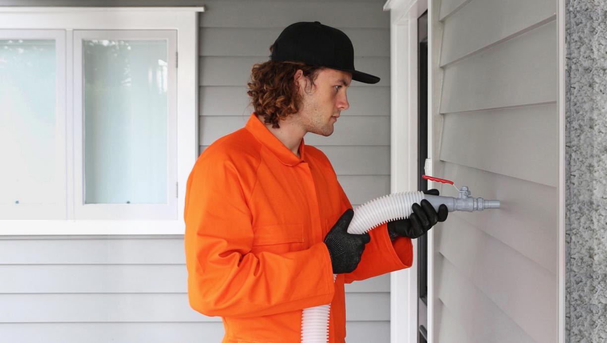 Spray Insulation in Auckland