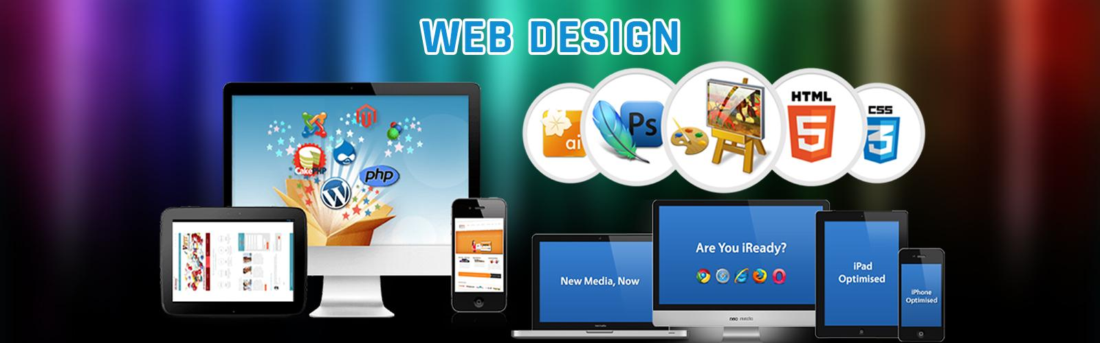 The best web design company New Zealand