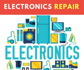 The TechStop - Electronics Repair Shop