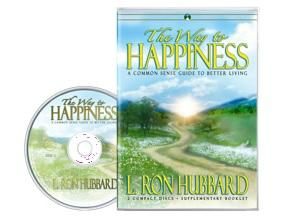 The Way to Happiness - Audiobook