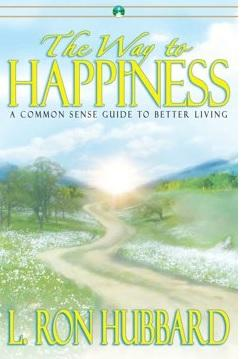 The Way To Happiness - Paperback