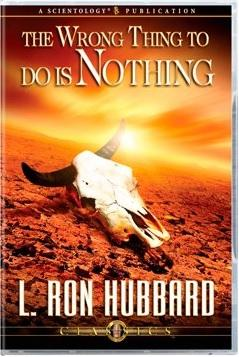 The Wrong Thing to do is Nothing CD - Classics Lectures