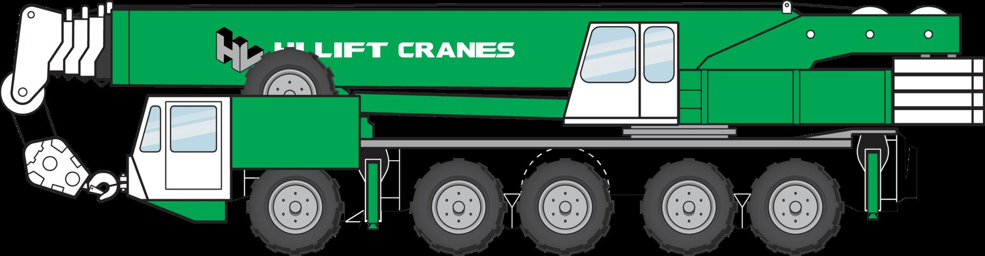 Top Crane Hire in Auckland at Viable Price