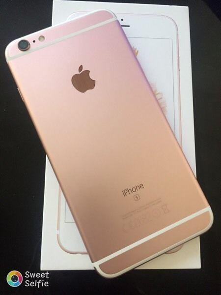 unlocked apple iphone 6s plus
