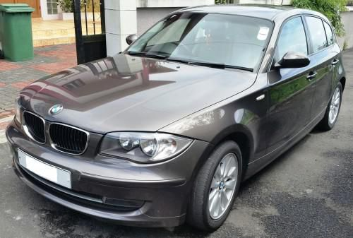 Urgent for Sale BMW 116i