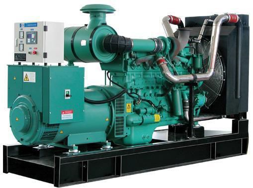 Used Marine Diesel Power Generators Sales in Andhra Pradesh : Sai Engineering