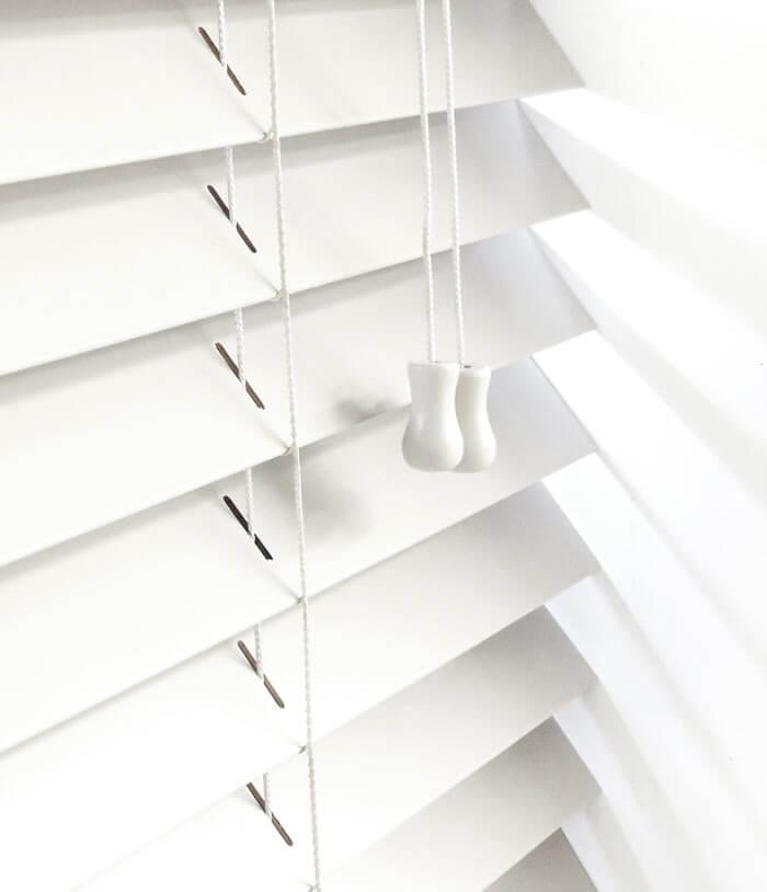 Variety of Timber Venetian Blinds in Auckland - Window Answers