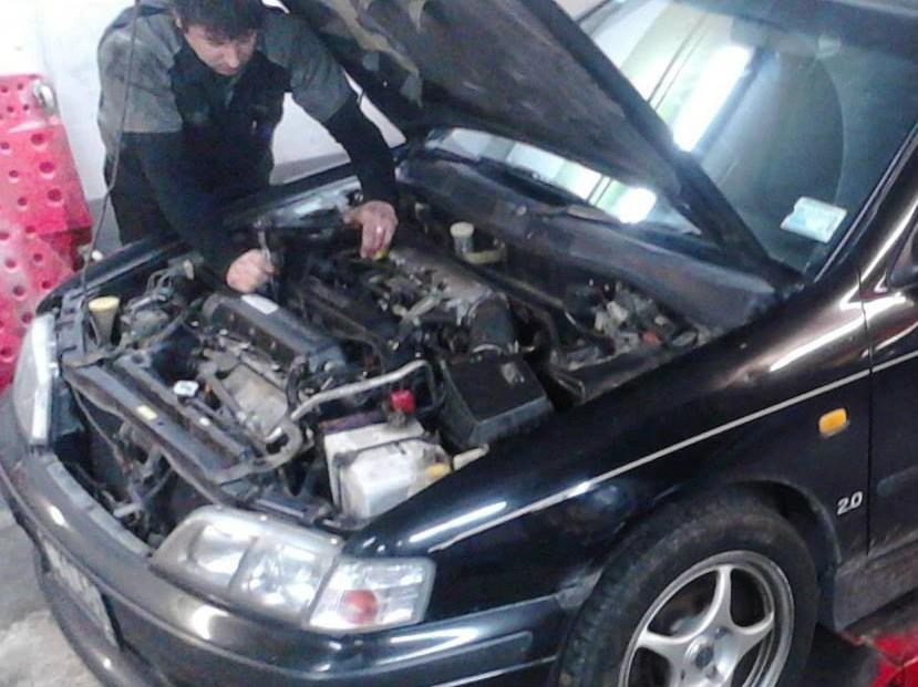 Vehicle Servicing in Wellington
