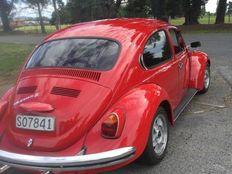 Volkswagen Beetle 1302s super beetle 1972