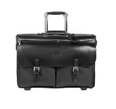 Voyager Luggage - Lexington Garment Bag