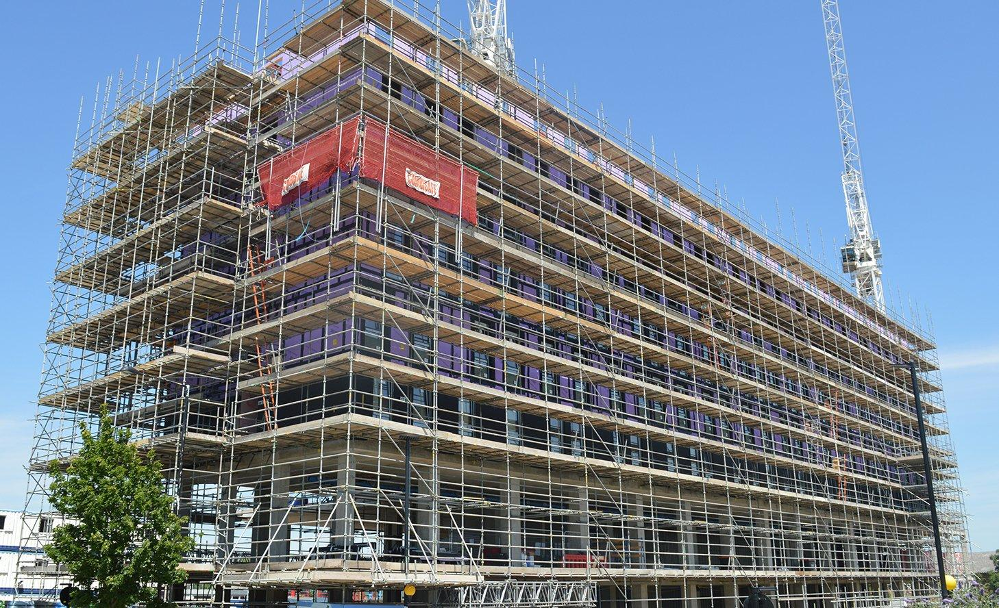 Well Known Company for Scaffolding Auckland in Budget Price