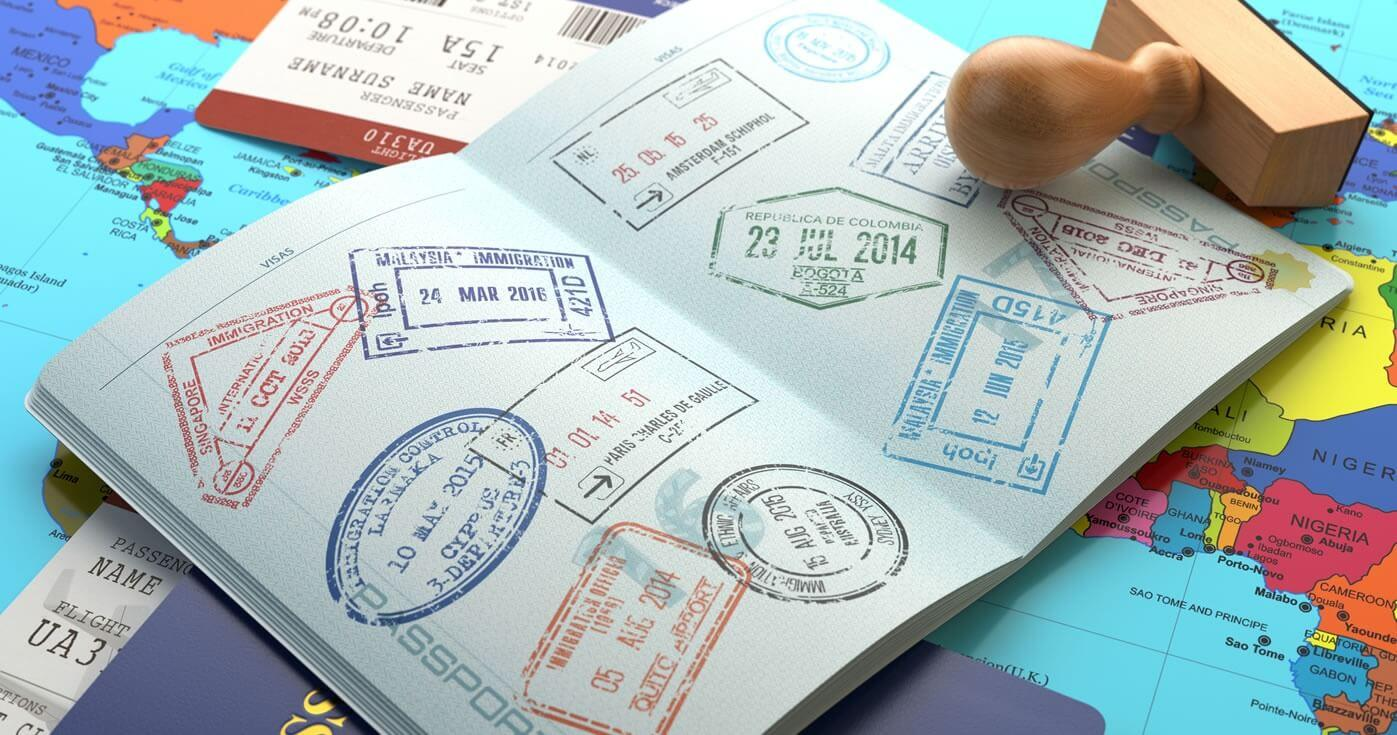 what is an Indian conference visa?