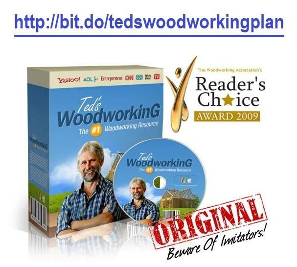 Woodworking Plans - 16,000 DIY Woodworking Projects & Plans